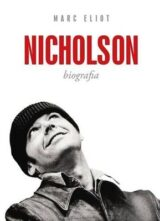 Książka NICHOLSON BIOGRAFIA