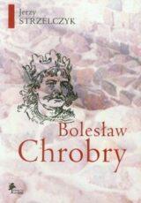 Książka Bolesław Chrobry