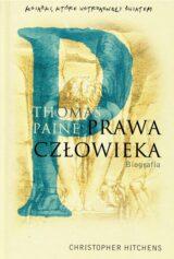 Książka Thomas Paine. Prawa człowieka