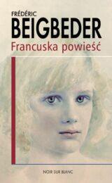 Książka Francuska powieść