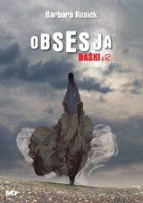 Książka Obsesja Baśki eR.