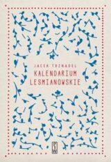 Książka Kalendarium Leśmianowskie