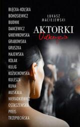 Książka Aktorki. Odkrycia