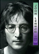 Książka John Lennon. Życie i legenda