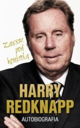 Harry Redknapp Autobiografia
