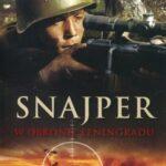 Snajper w obronie Leningradu