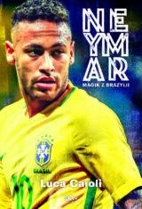 Neymar. Magik z Brazylii, wydanie 2