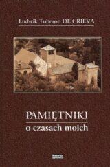 Książka Pamiętniki o czasach moich