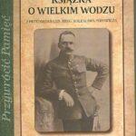 Książka o Wielkim Wodzu