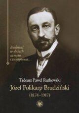 Książka Józef Polikarp Brudziński (1874-1917)