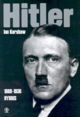 Hitler 1889–1939. Hybris