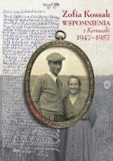 Książka Wspomnienia z Kornwalii 1947-1957