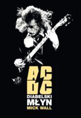 Książka AC/DC. Diabelski młyn