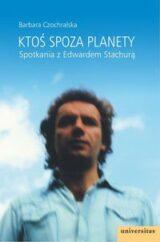 Książka Ktoś spoza planety