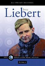 Książka Jerzy Liebert
