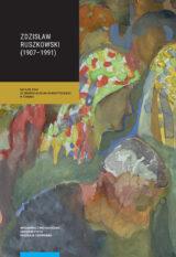 Książka Zdzisław Ruszkowski (1907-1991)