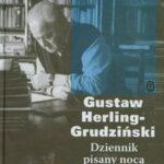 Dziennik pisany nocą tom 2 1982-1992