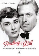 Książka Audrey i Bill