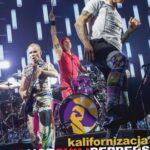 Red Hot Chili Peppers. Kalifornizacja. Wydanie trzecie