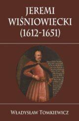 Książka Jeremi Wiśniowiecki (1612-1651)