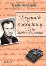 Książka Dziennik pokładowy. Lata siedemdziesiąte