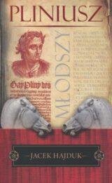 Książka Pliniusz Młodszy