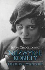Książka Niezwykłe kobiety drugiej Rzeczypospolitej