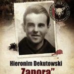 """Archiwum Żołnierzy Wyklętych. Wolumen 5. Hieronim Dekutowski """"Zapora"""""""