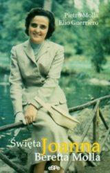 Książka Święta Joanna Beretta-Molla