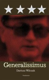 Książka Generalissimus