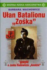 Ułan Batalionu Zośka