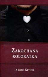 Książka Zakochana koloratka