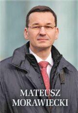 Książka Mateusz Morawiecki