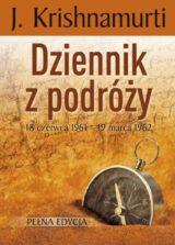 Książka Dziennik z podróży