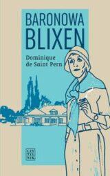 Książka Baronowa Blixen