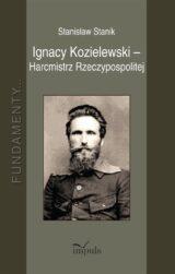 Ignacy Kozielewski – Harcmistrz Rzeczypospolitej