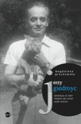 Książka Jerzy Giedroyc