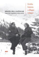 Książka Krótka historia o długiej miłości