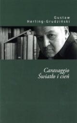 Książka Caravaggio. Światło i cień