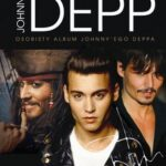 Johnny Depp. Osobisty album Johnny'ego Deppa