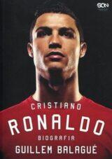 Książka Cristiano Ronaldo. Biografia