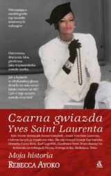 Czarna gwiazda Yves Saint Laurenta