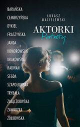 Książka Aktorki. Portrety