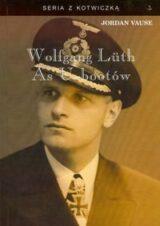 Książka Wolfgang Luth As U-bootów
