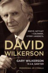 Książka David Wilkerson. Biografia