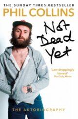 Książka Not Dead Yet