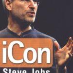 Icon Steve Jobs najbardziej niezwykły akt II w historii biznesu