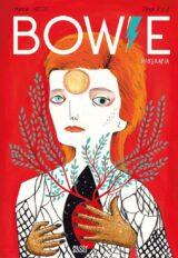 Książka Bowie. Biografia