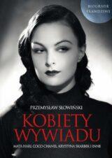 Książka Kobiety wywiadu