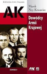 Książka Dowódcy Armii Krajowej
